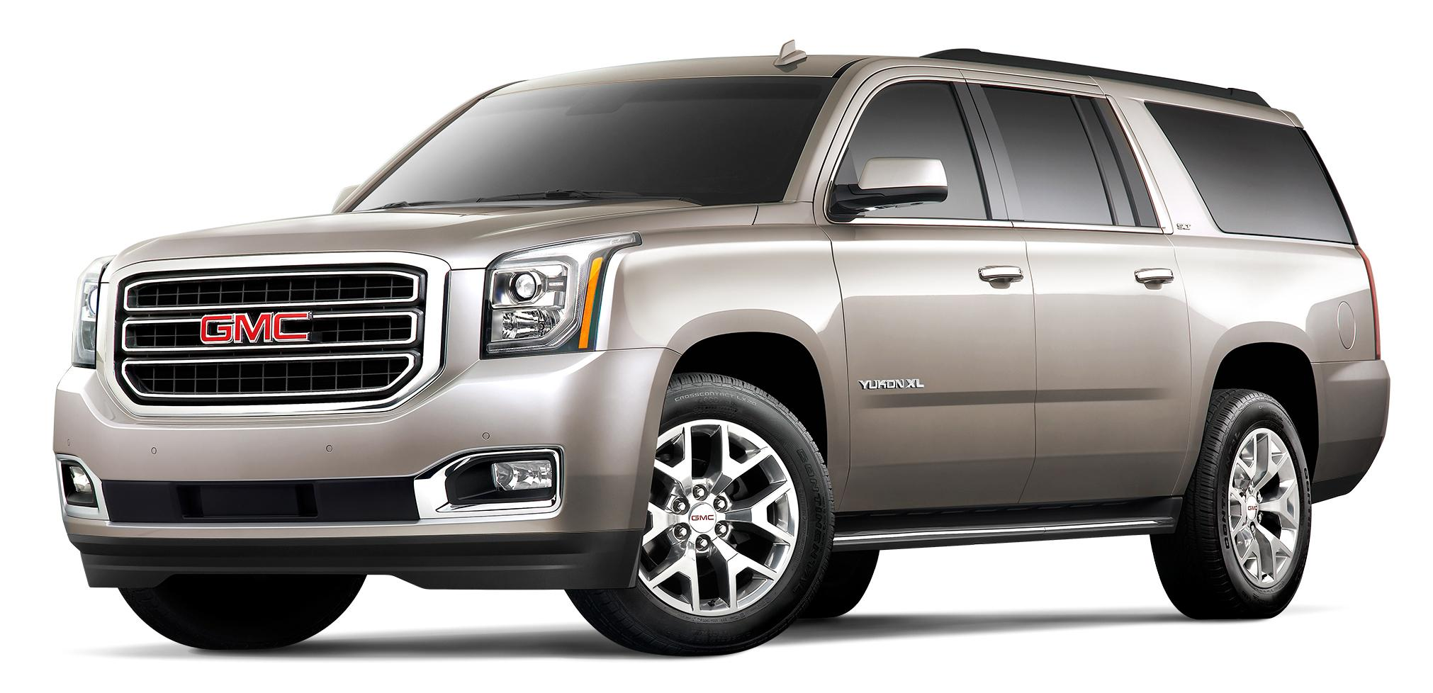 GMC Yukon XL Bronze