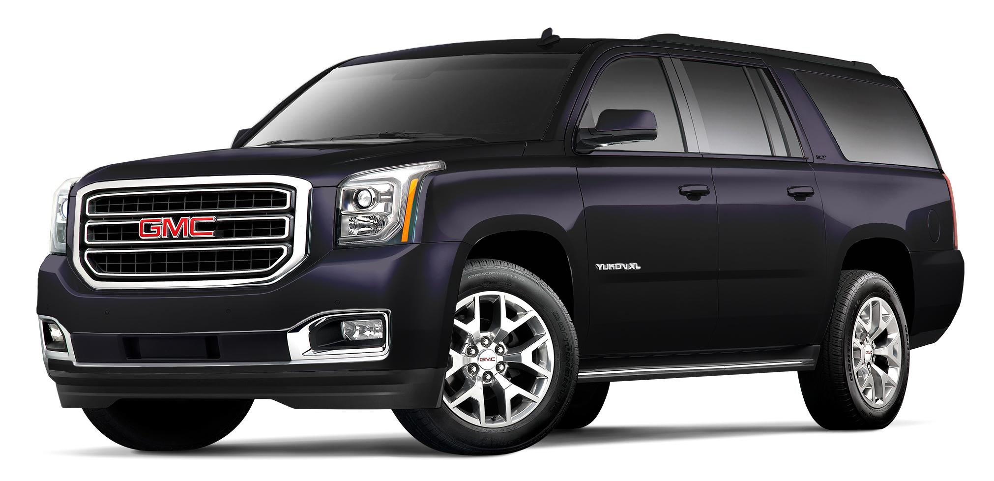 GMC Yukon XL Iridium