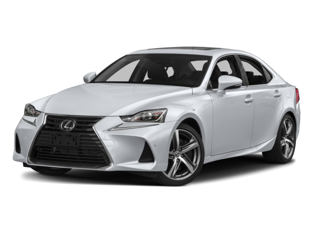 2018 Lexus IS250