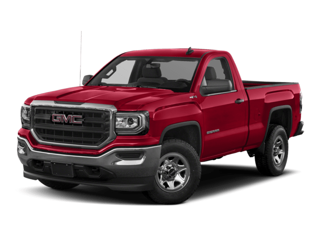 2018 GMC Sierra 1500 Winnipeg
