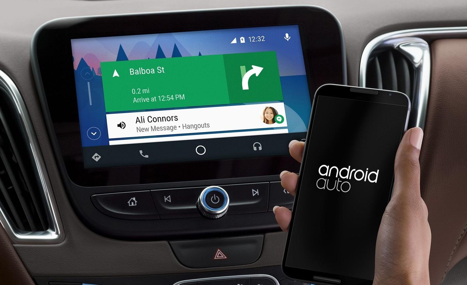 Android Auto Display Winnipeg