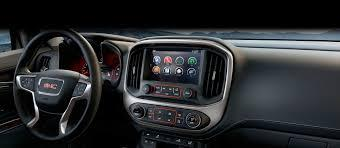 2017 GMC Canyon Dash Winnipeg