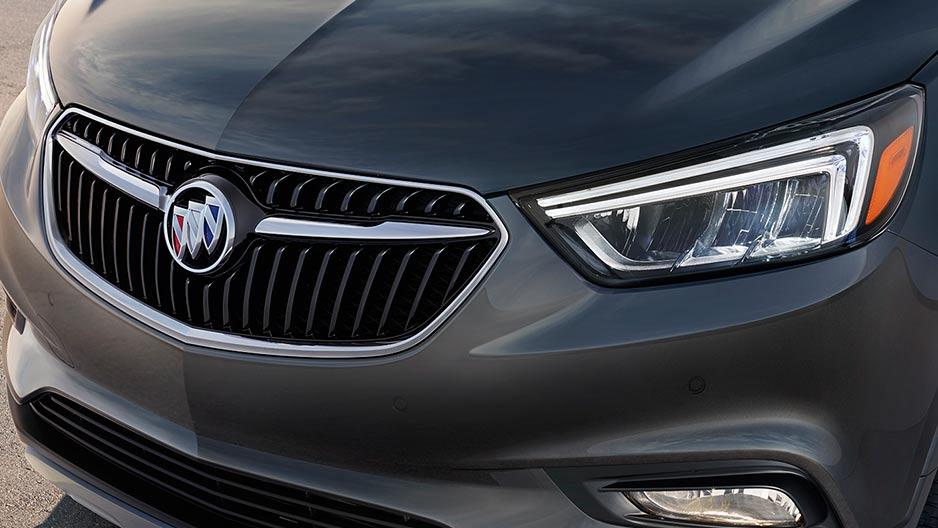 2017 Buick Encore Turbo Engine Winnipeg