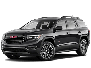 2017 GMC Acadia Winnipeg