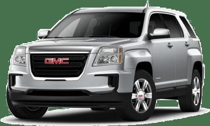 2017 GMC Terrain Winnipeg AWD SLE-1