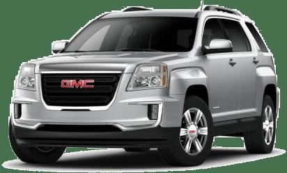 2017 GMC Terrain Winnipeg AWD SLE-2
