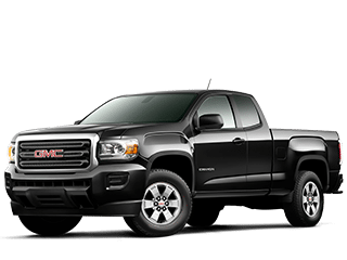 2016 GMC Canyon Winnipeg
