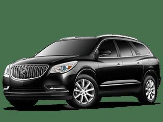 2016 Buick Enclave Winnipeg