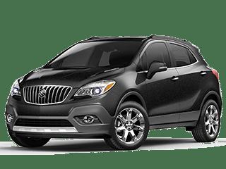2016 Buick Encore Winnipeg