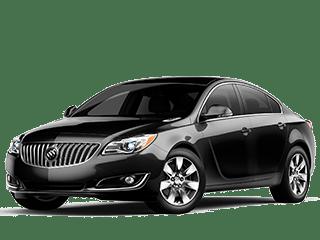 2016 Buick Regal Winnipeg
