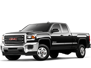 2017 GMC Sierra HD Winnipeg