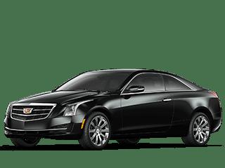 2016 Cadillac ATS Coupe Winnipeg