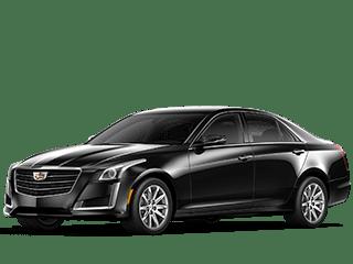 2016 Cadillac CTS Winnipeg