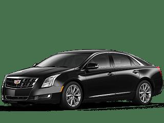 2016 Cadillac XTS Winnipeg
