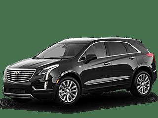 2016 Cadillac XT5 Winnipeg