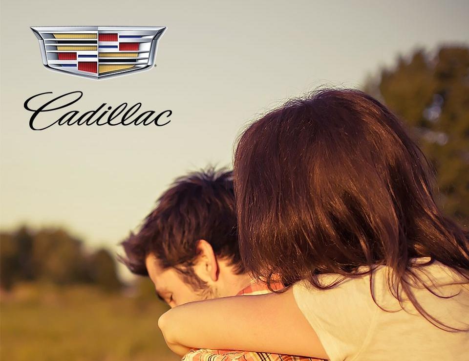 Cadillac Winnipeg Dealer