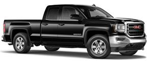 GMC Sierra Double Cab Winnipeg