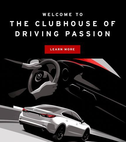 The Clubhouse of Driving Passion