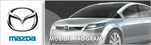 Markham Mazda Mobility Program