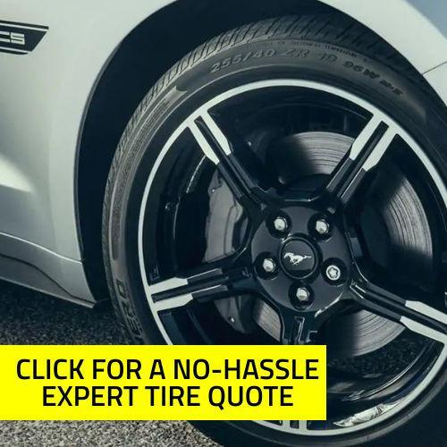 Need a summer tire quote?