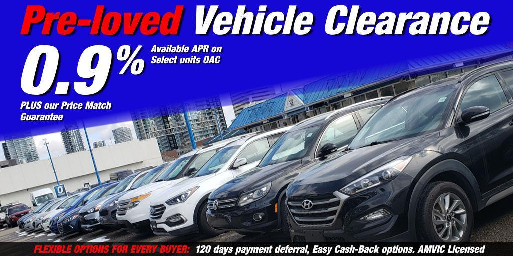 Pre-loved Vehicle Clearance at Metro Ford, Calgary Alberta. Over 80 used vehicles in stock
