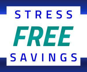 Stress Free Pricing at Metro Ford