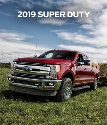Ford Home SuperDuty