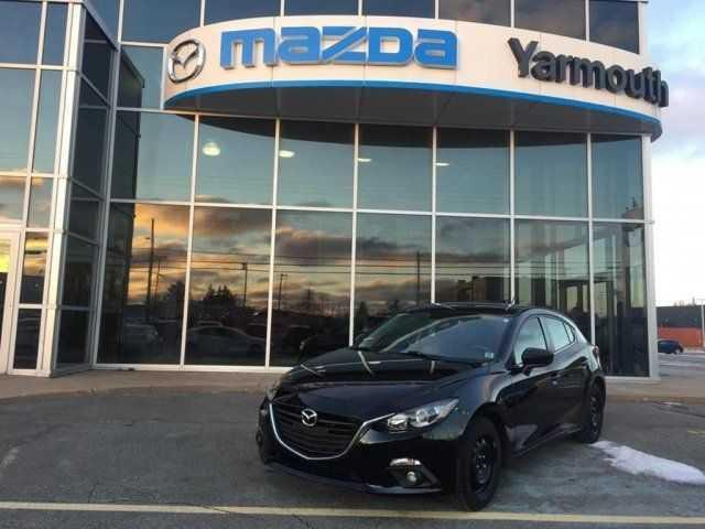 Certified-Pre-Owned Mazda