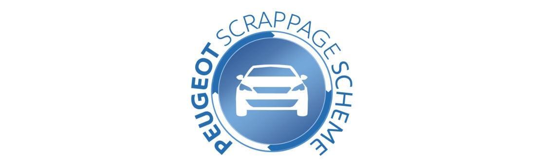 Peugeot Scrappage