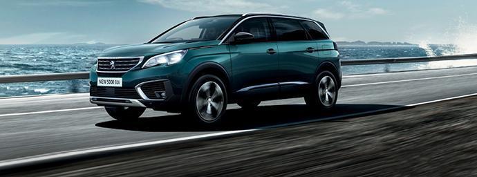 Budgen Peugeot