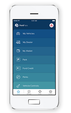 Ford Ford Pass App image