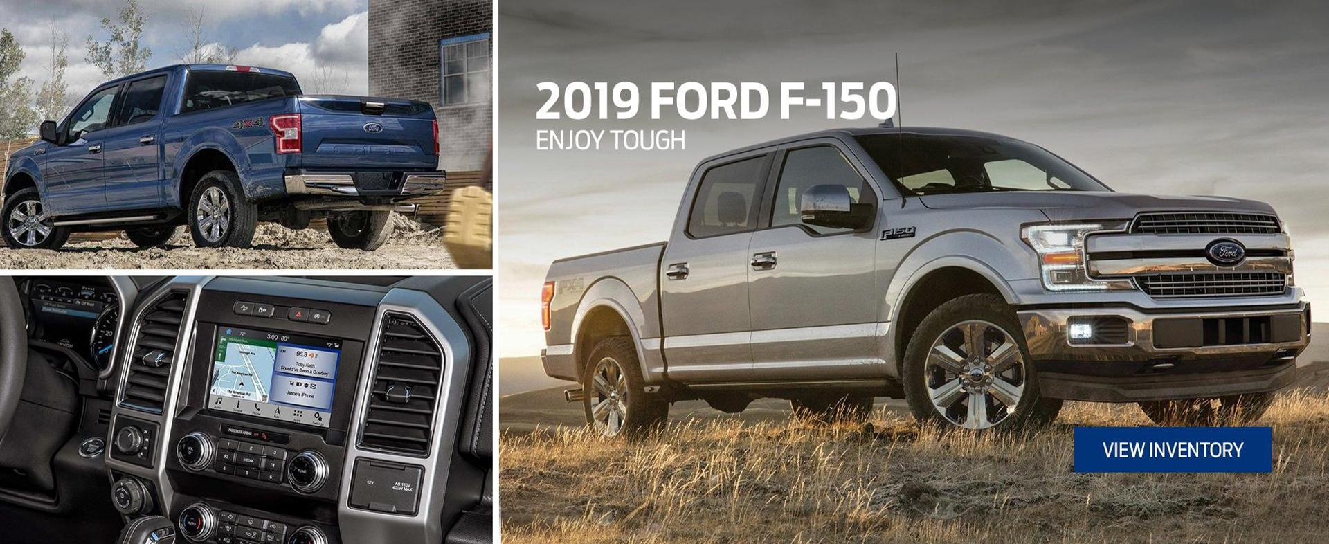 Ford Home F-150