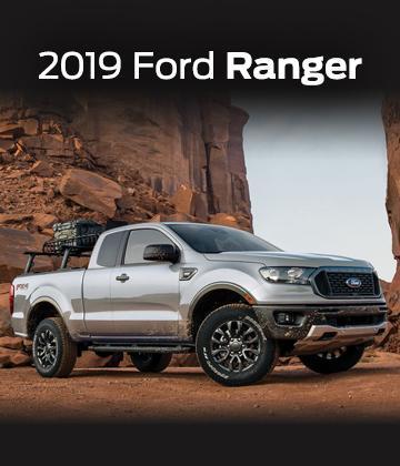 Ford Home Ranger