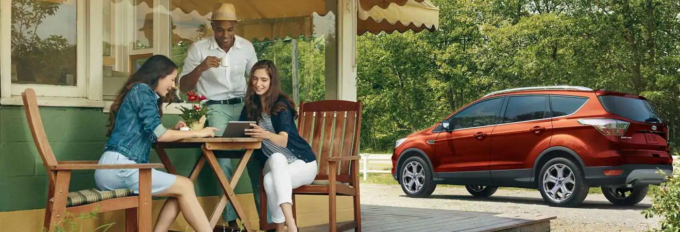 Ford Dealership Reviews image