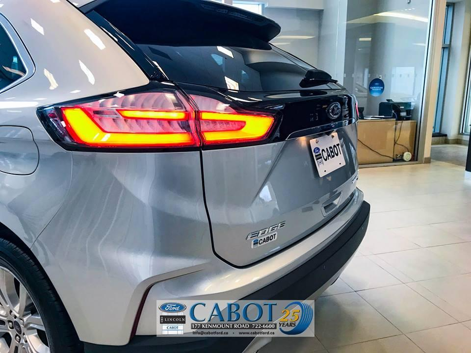 Cabot Ford Lincoln's got the custom truck accessories and brand names you're looking for.