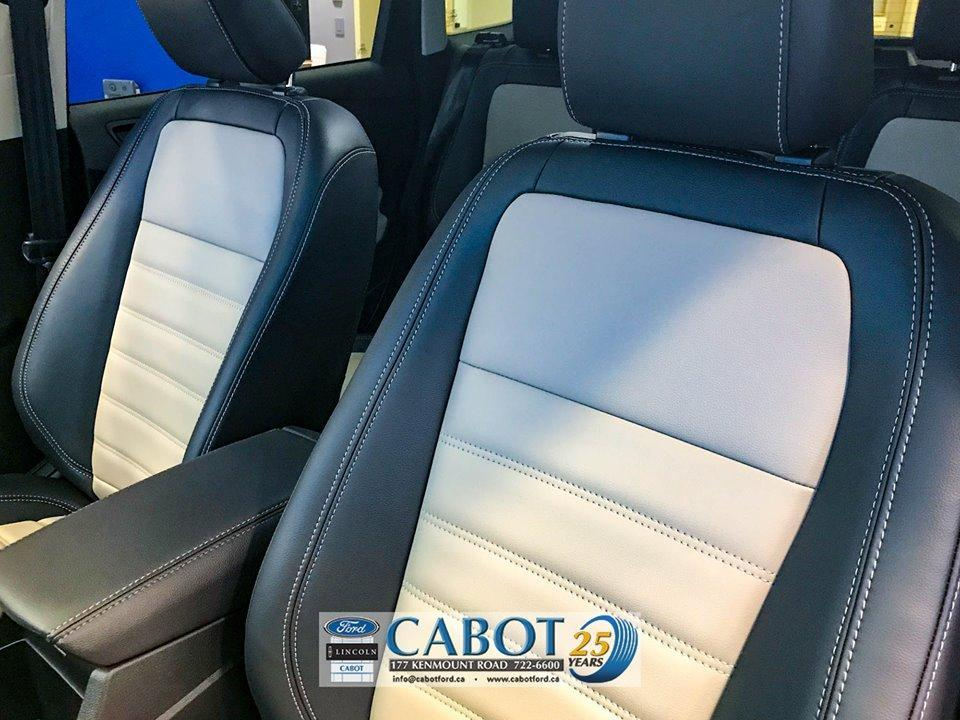 Always wanted a custom truck? Cabot Ford has all the options and designs you've dreamed of.