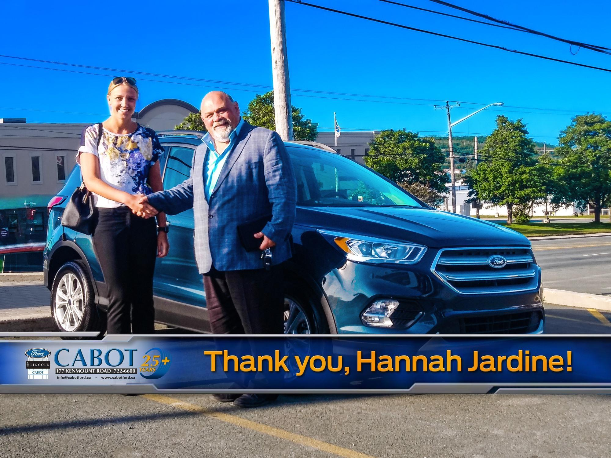 Ford Meet Some of our Escape Customers image