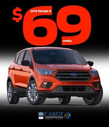St  John's Ford Dealership Serving St  John's, NL | Ford Dealer