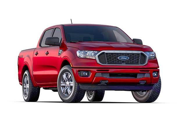 Ford Ranger in St. John's - 177 Kenmount Road - Cabot Ford Lincoln