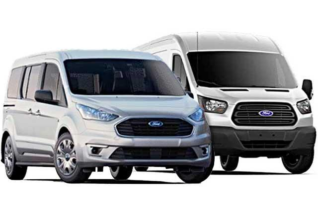 Ford Transit and Connect in St. John's - 177 Kenmount Road - Cabot Ford Lincoln