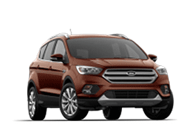 Ford SUVs in St Johns image