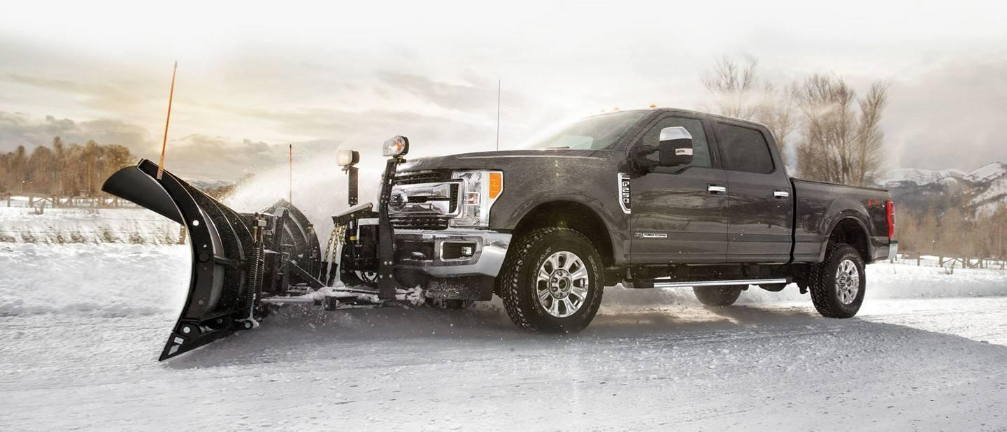 Ford Meet Some of our Super Duty Customers image
