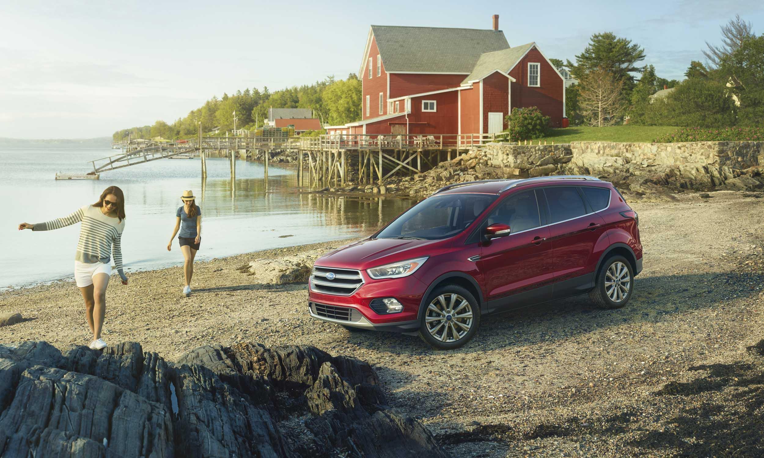 Ford Escape image