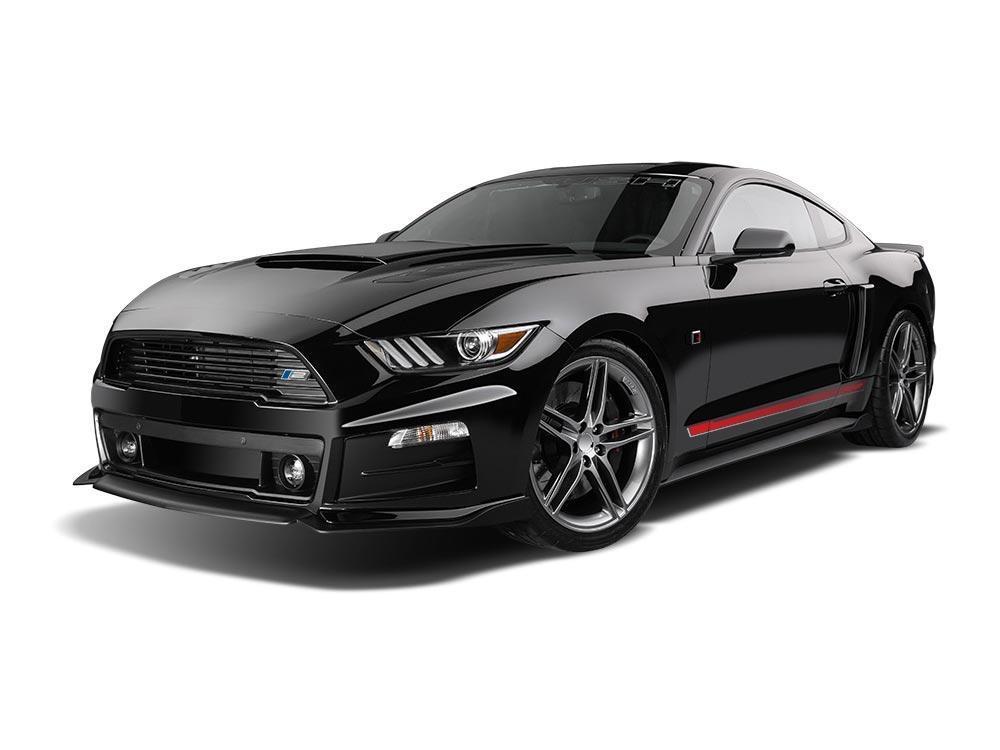 Ford ROUSH Authorized Dealer image
