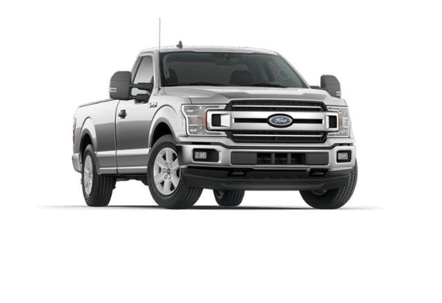 Ford Trucks in St Johns image