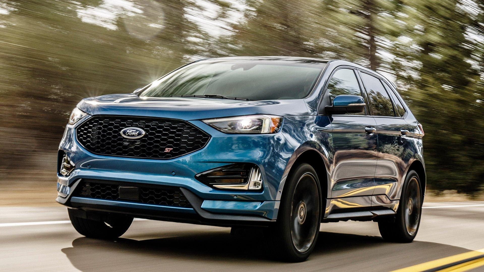 New Ford SUV CrossOvers in St. John's, NL