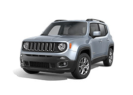 Jeep<br>Renegade