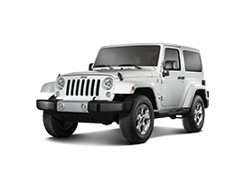 Jeep<br>Wrangler Rubicon