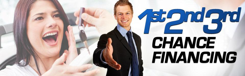 Auto Financing and Credit