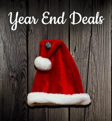 Year End Deals on Pre-Owned Vehicles Nelson Ford